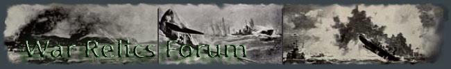 WW2 German, Soviet, Allied militaria, uniforms, awards, weapons history. War relics forum
